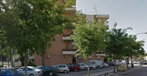 Calle Alfonso de Orleans y Borbón
