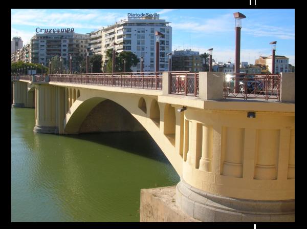 Distrito Los Remedios - Puente de los Remedios